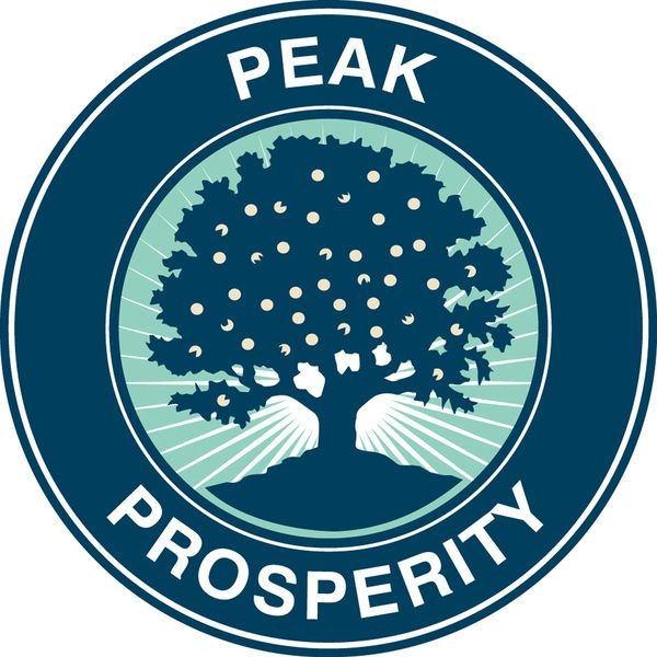 Featured Voices by Peak PRosperity   Un podcast américain de Chris Martenson sur les tendances environnementales et économiques. Un point de vue US extrêmement lucide sur l'état du monde, et des invités de qualité.