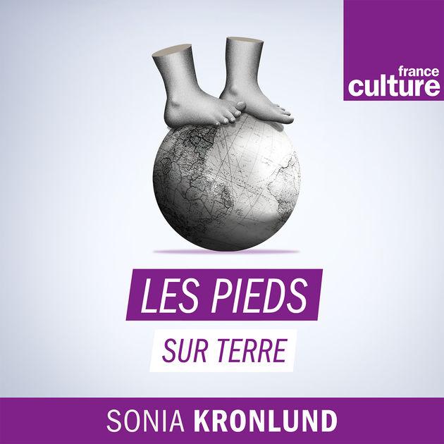 Les pieds sur terre   Une émission de France Culture. 30 minutes de reportage, sur tous les sujets de la vie des gens. Indispensable.