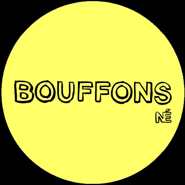Bouffons   Un podcast de Nouvelles Ecoutes. Chaque semaine le youtubeur Guilhem Malissen reçoit deux invités sur un sujet de bouffe. Instructif et divertissant.