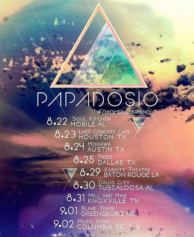 Looks like them HL and @papadosio boys are back at it again 🤘😎