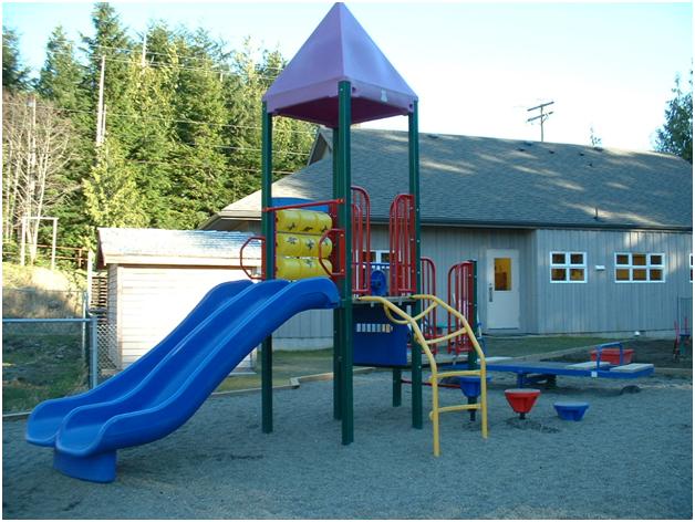 Community Children's Centre