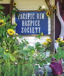 Pacific Rim Hospice Society
