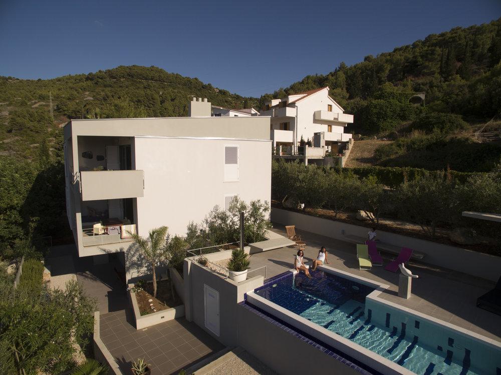Villa Mara -