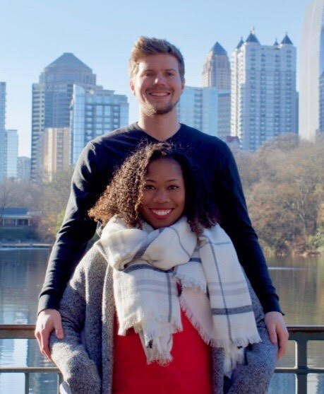 Jordan Massey got baptized in 2009 at Georgia Tech and now serves as a campus minister in Atlanta at North River Church of Christ. He loves God, loves his wife LaToya, and loves the campus ministry.
