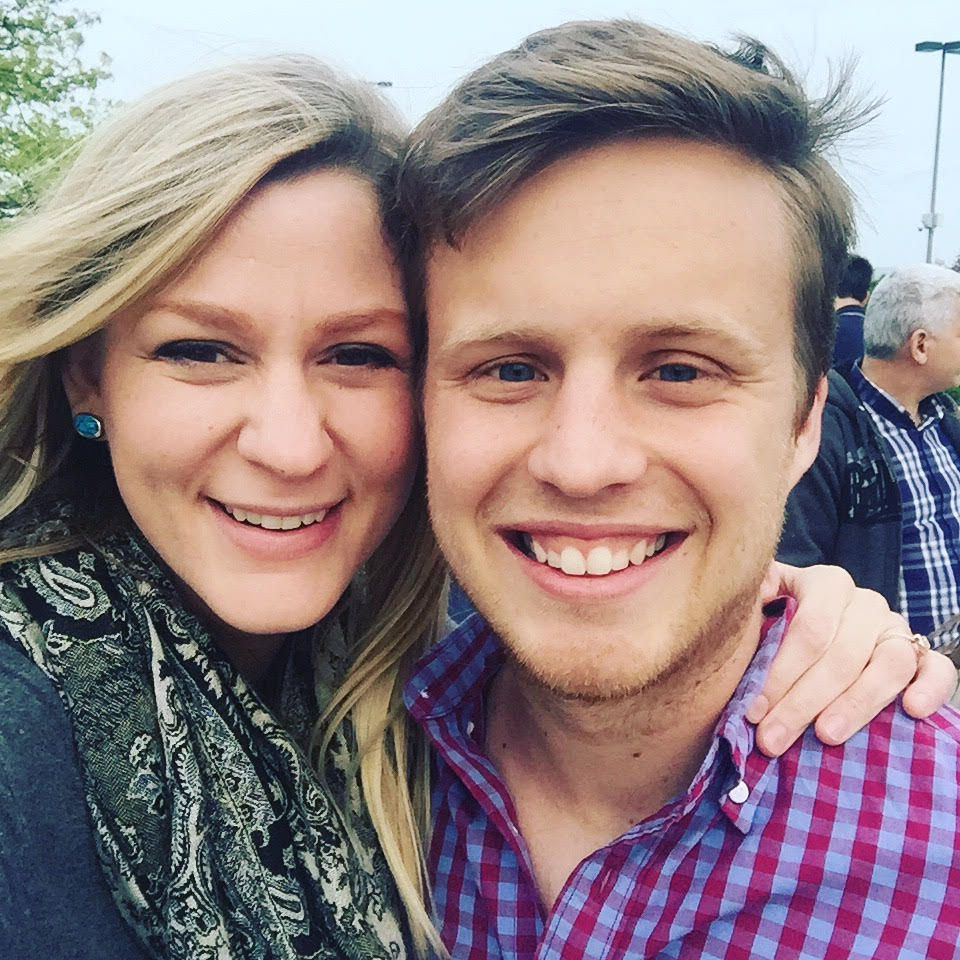 Tanner and Jessica Versage lead the Campus and Young Professionals in the West Ministry Center of the Chicago Church of Christ. They have been married for five years and have served in the full-time ministry for the past six years. Their son, Carter, is almost a year old.