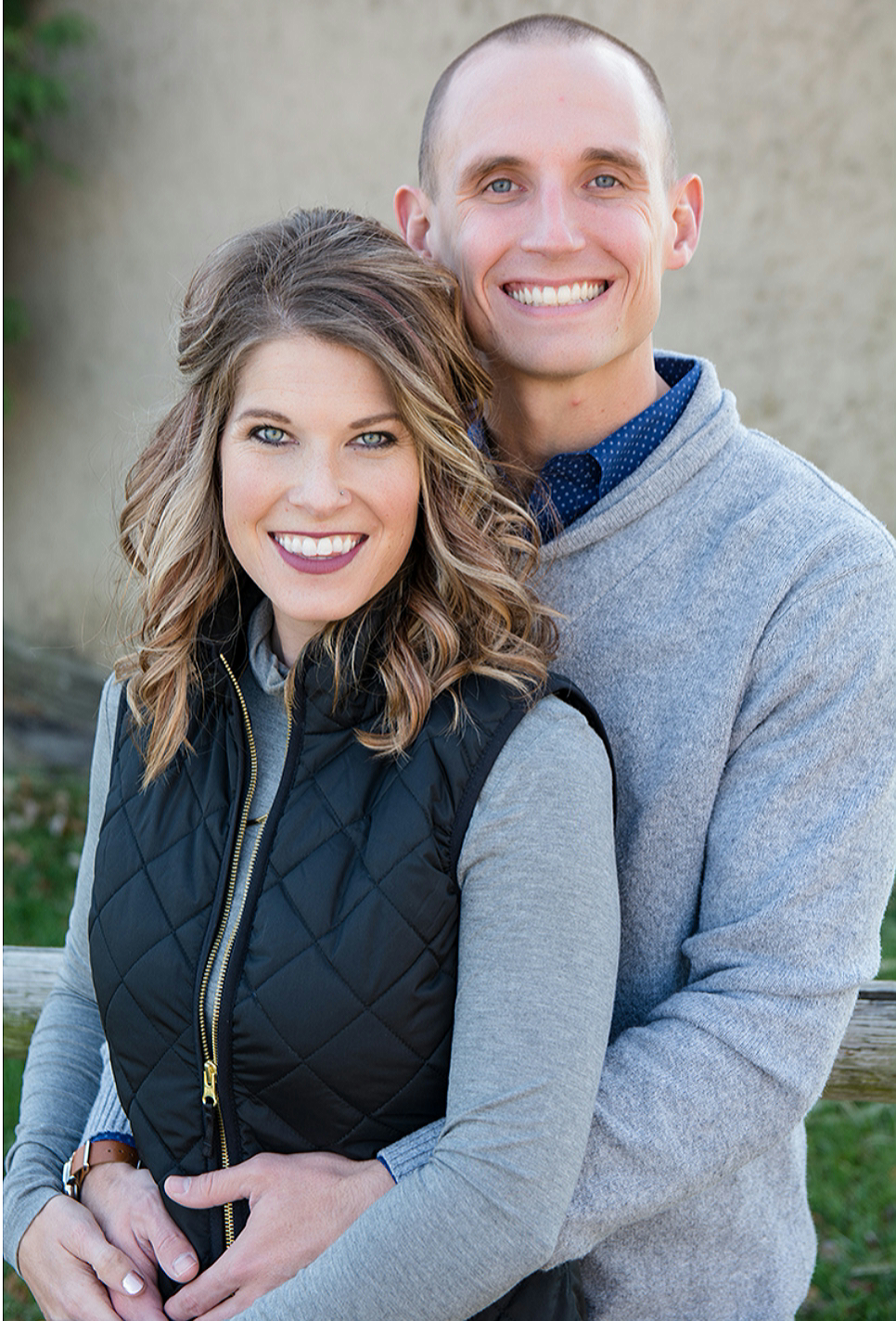 Katie grew up in the Heartland area. After dancing and studying Elementary Education in college, she now serves as a Women's Ministry leader in Lawrence, KS along side her husband, Willie. She is the mother of two beautiful daughters, Kaylie Jean and Kylie Jo.