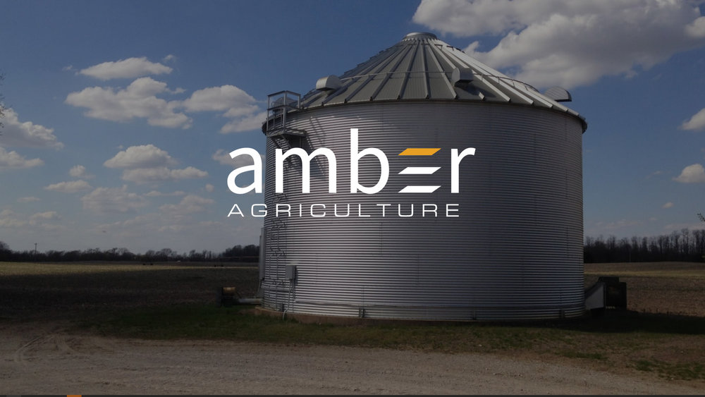 What is Amber Ag? - Amber is an Agtech startup that automates farmers' grain management through IoT-enabled wireless sensors and cloud analytics.