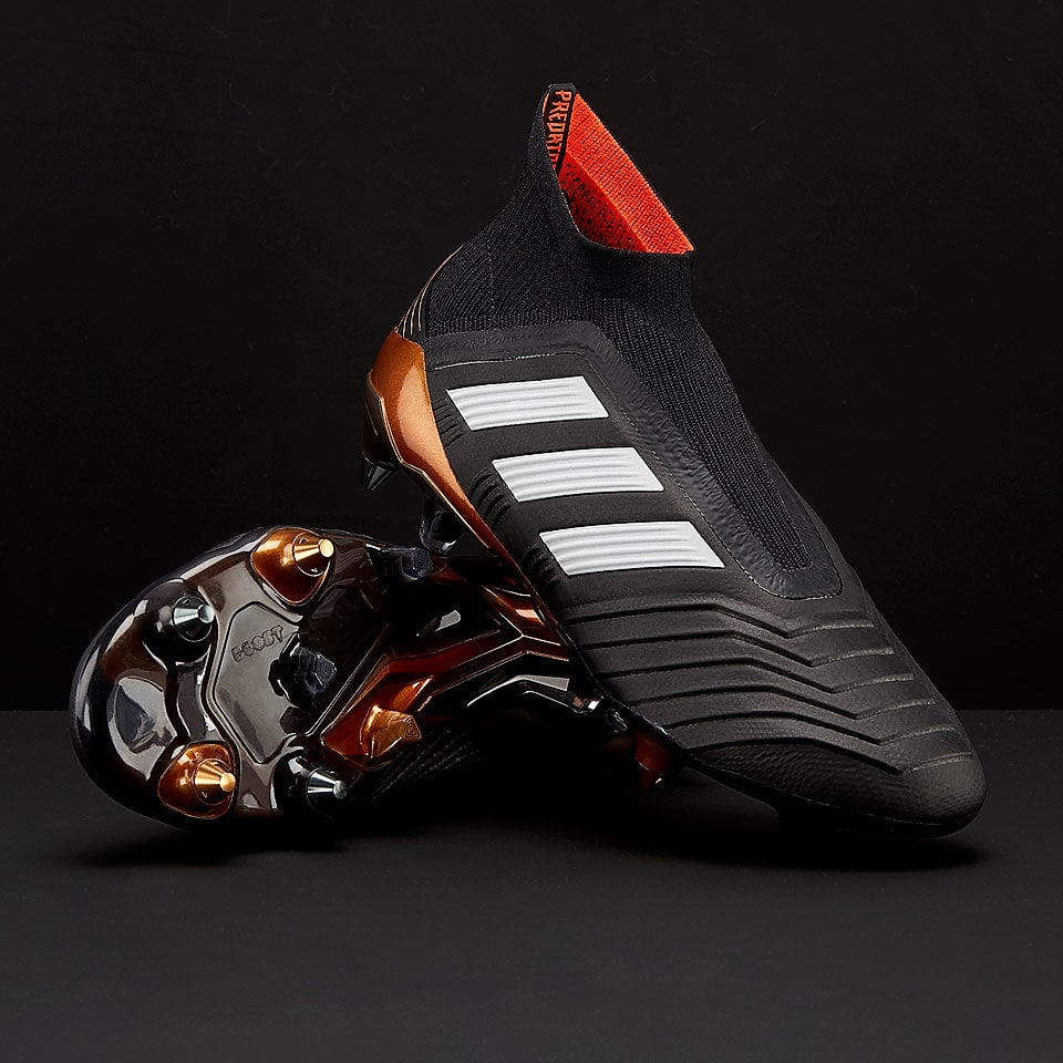 Adidas Predator - The Adidas Predator is a line of football cleats by Adidas. The following is a classroom project to create an exhibition space for creating brand awareness for the line.