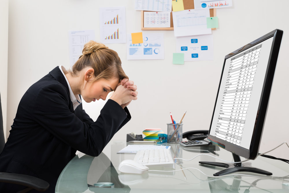 Tired of using spreadsheets to manage your teams?