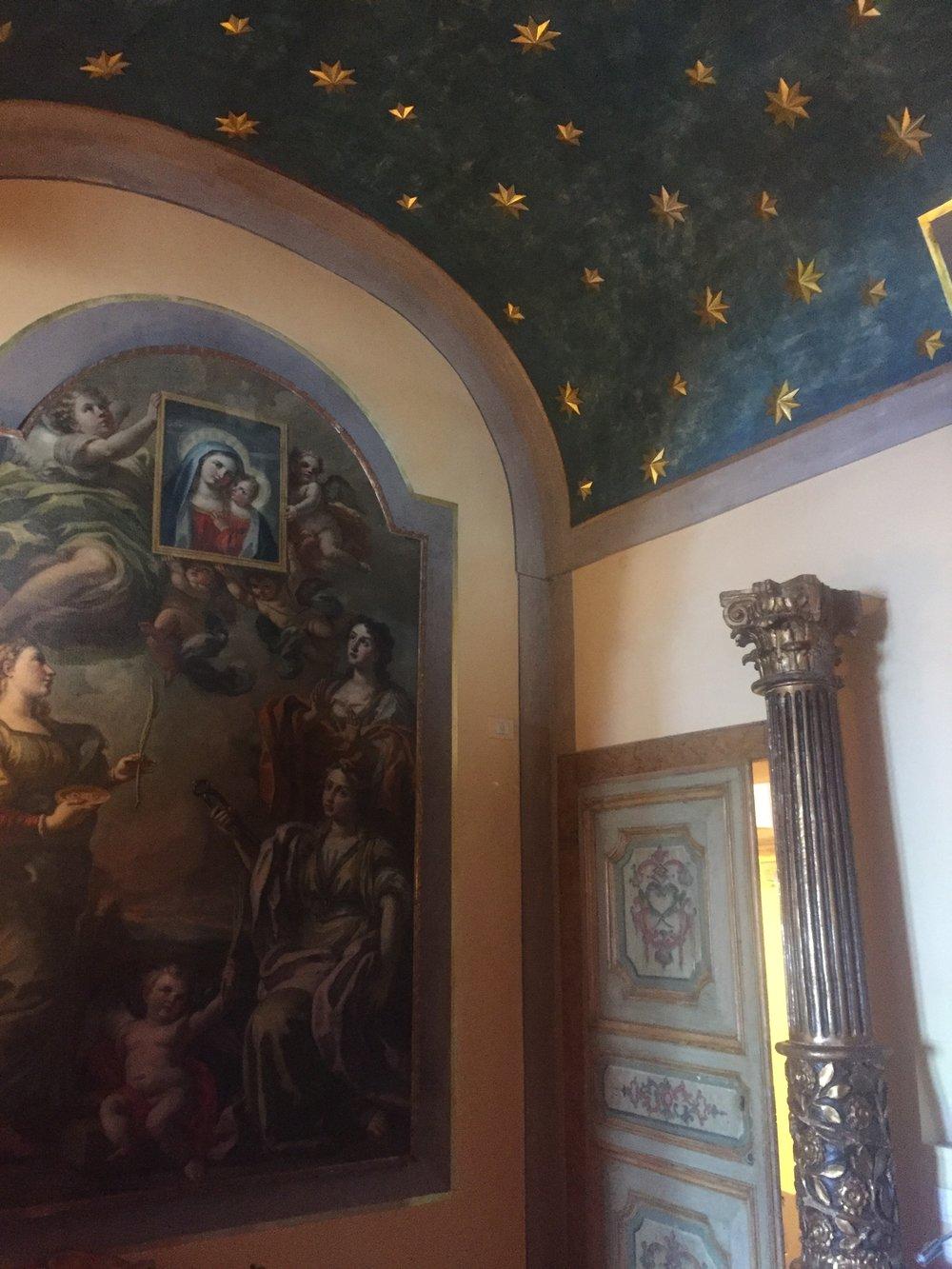 VillaDorata.MasterBedroom.Positano.Italy.LuxuryRetreats.TravelBlogger.JPG