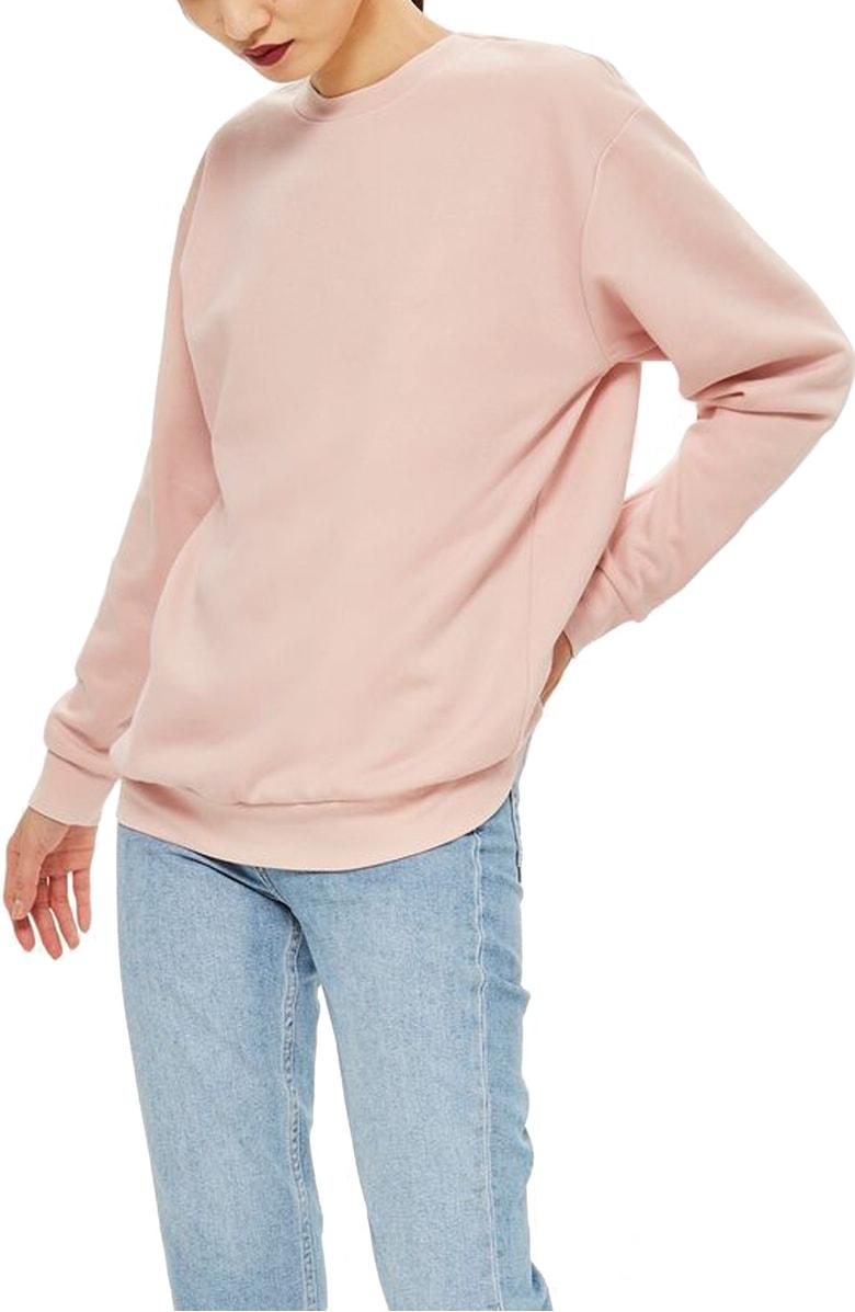 TopShop.LongLine.Sweatshirt.Pink.jpg