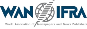 The World Association of Newspapers and News Publishers, or WAN-IFRA, is the global organisation of the world's press. It derives its authority from its global network of 3,000 news publishing companies and technology entrepreneurs, and its legitimacy from its 80 member publisher associations representing 18,000 publications in 120 countries.