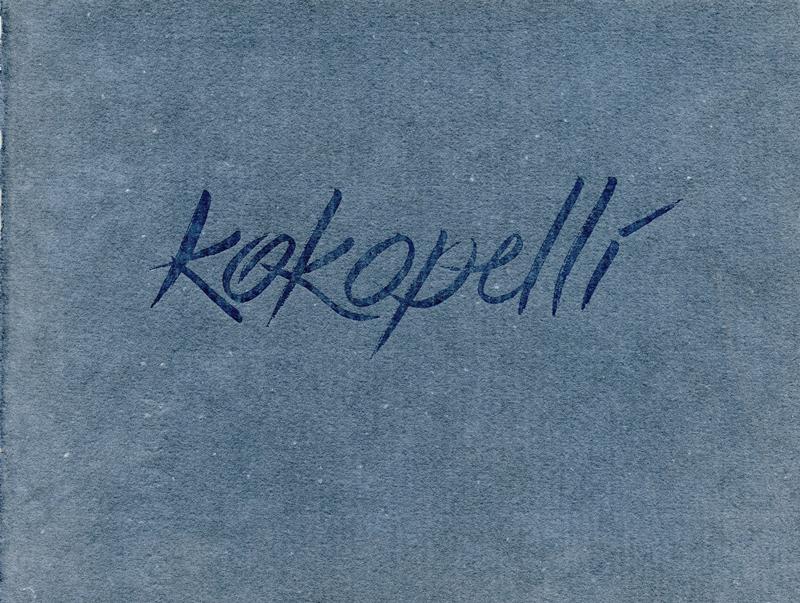 Kokopelli Title