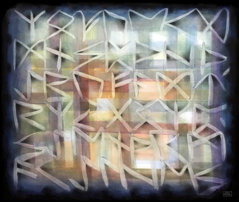 Runic Weave