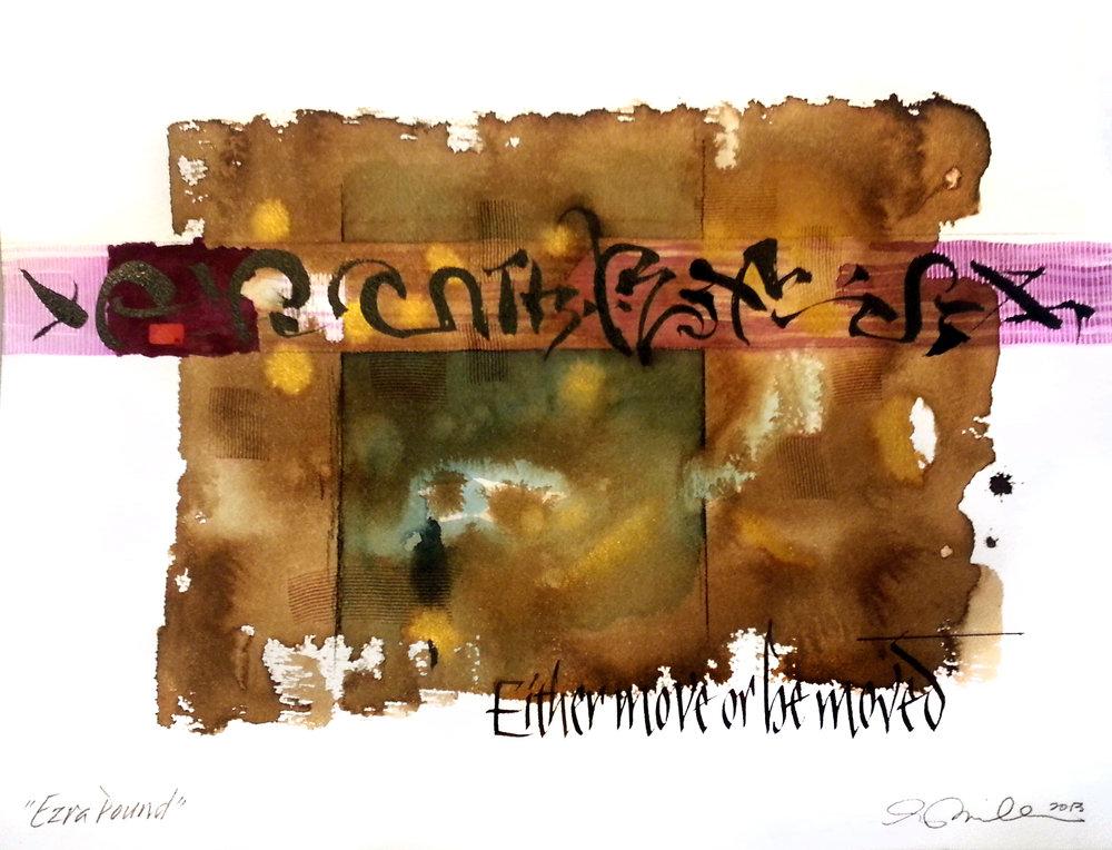 Abstract Asemic