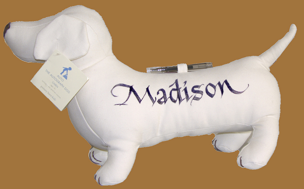 Personalized objects