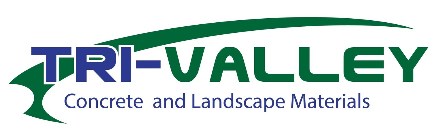 Tri-Valley Concrete & Landscape Materials