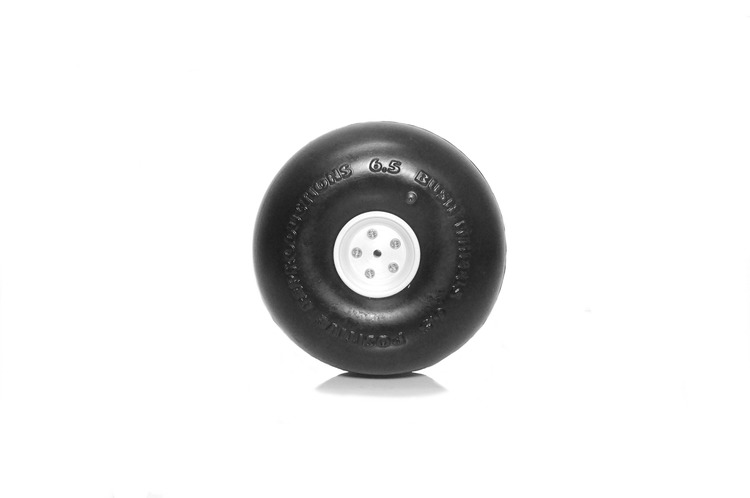 "6.5"" PR Bush Wheels 