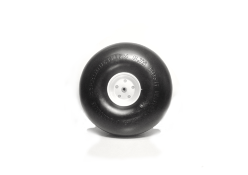 "8.75"" PR Bush Wheels 