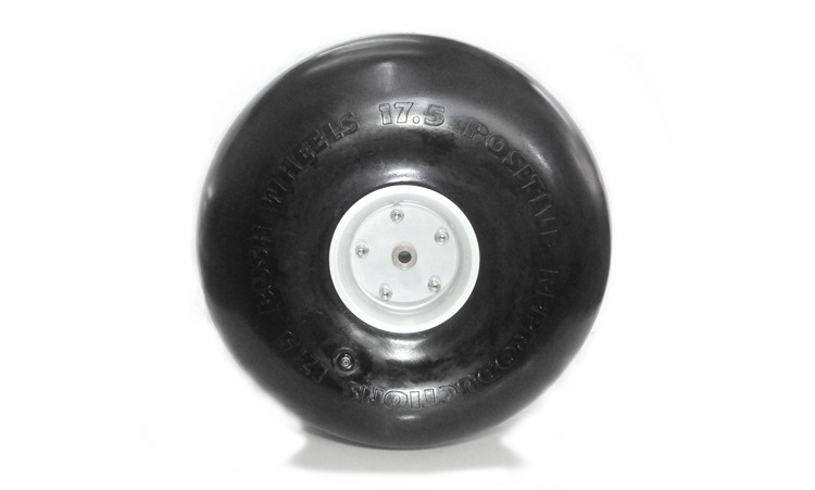 "17.50"" PR Bush Wheels 