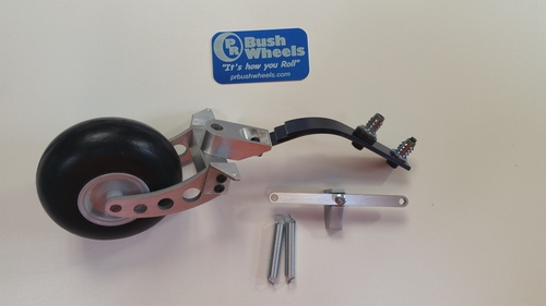 Carbon Z Cub PR Tail Wheel | $155