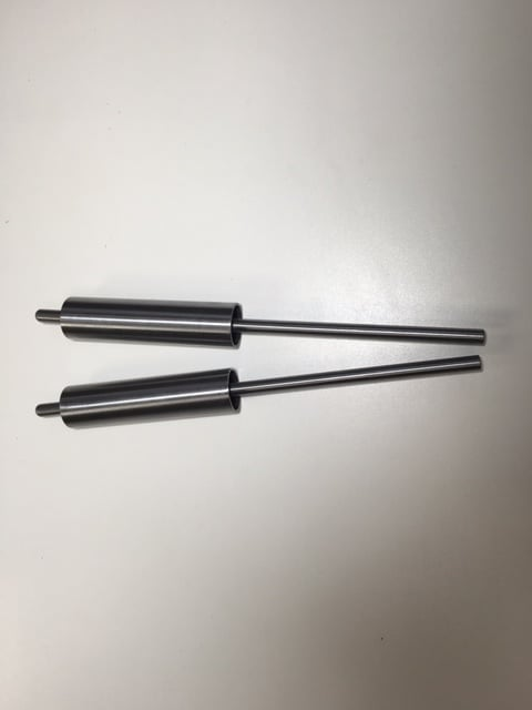 1/3 Scale PR Custom Shocks | $135