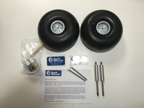 E Flight 25E Combo Kit | $155