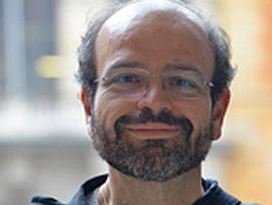 P. Paolo Benanti