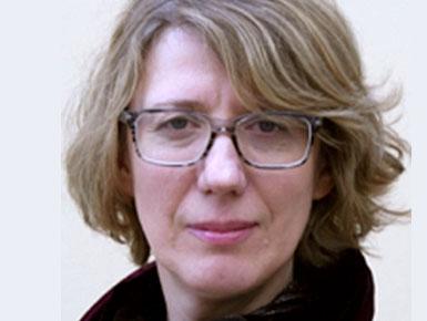 Jasmina Byrne