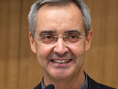 Rev. Nuno da Silva Gonçalves