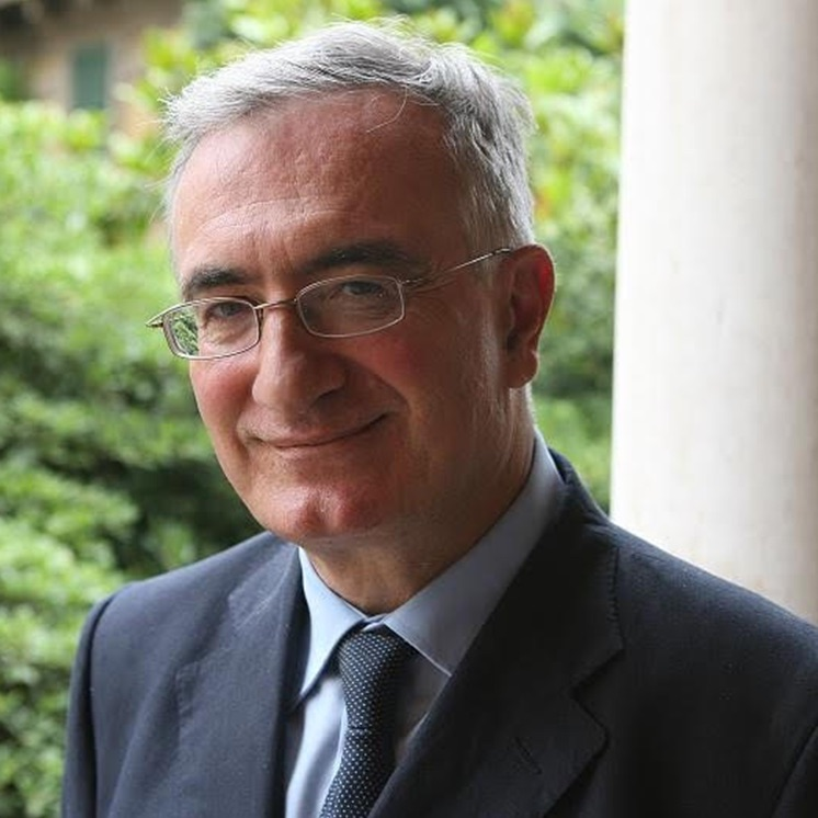 Working Group Chair:  Professor Ernesto Caffo