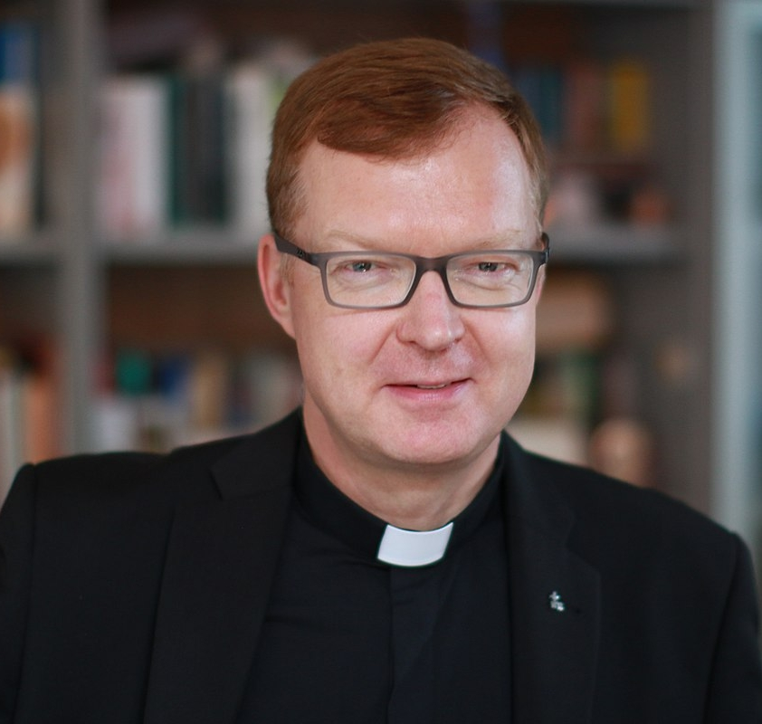 Working Group Chair: Fr. Hans Zollner
