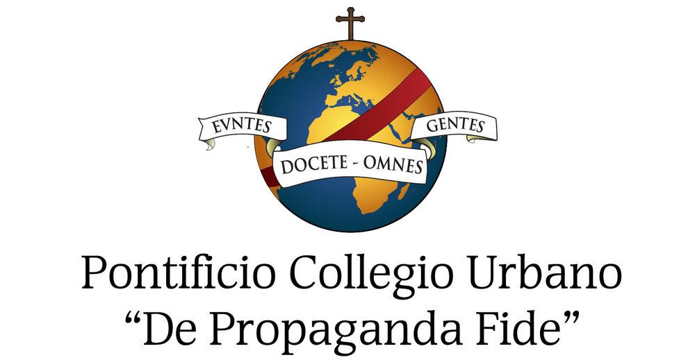 "Pontificio Collegio Urbano ""de Propeganda Fide"""
