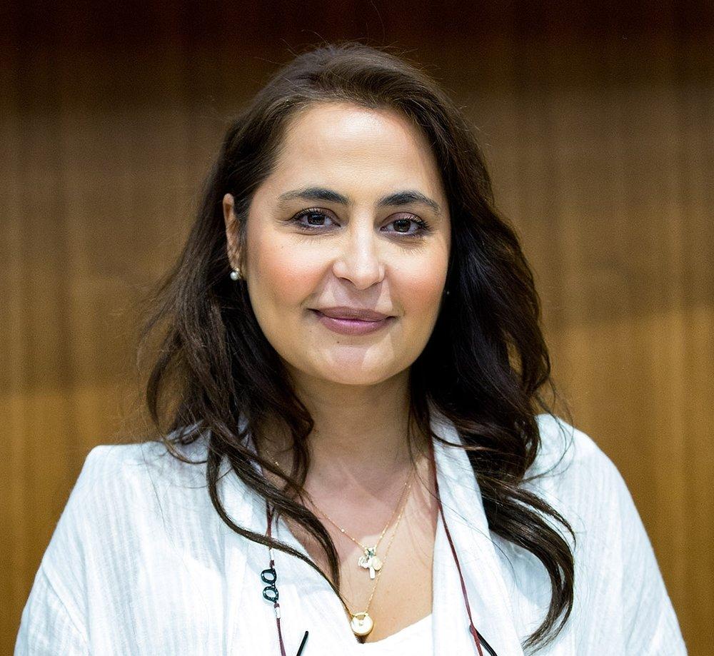 Major Dana Humaid Almarzooqi
