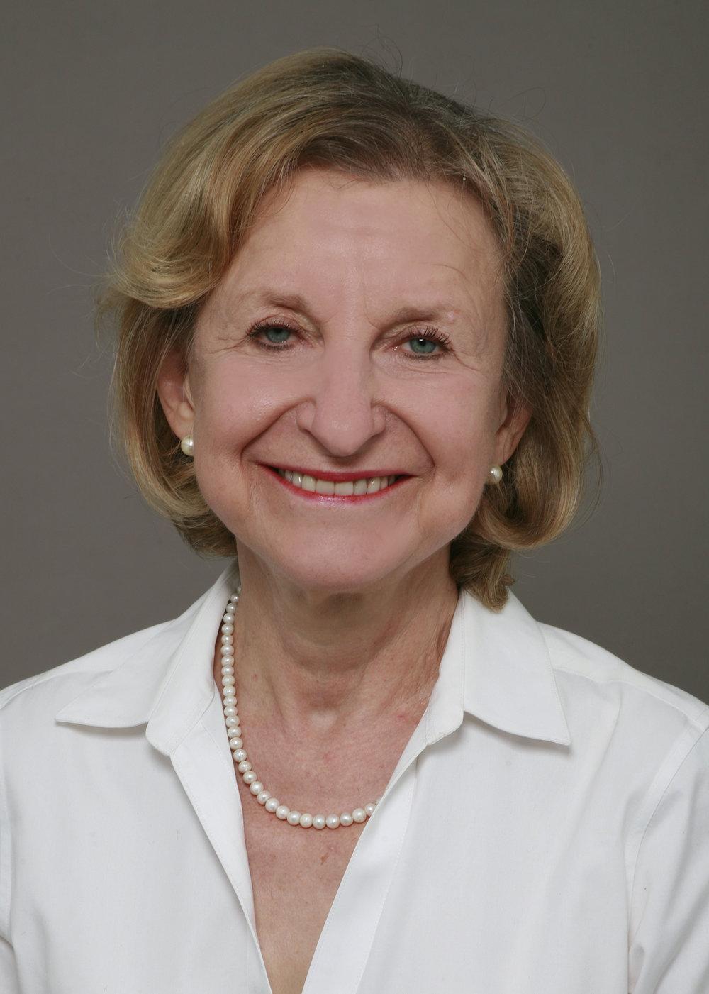 Dorothy Rozga