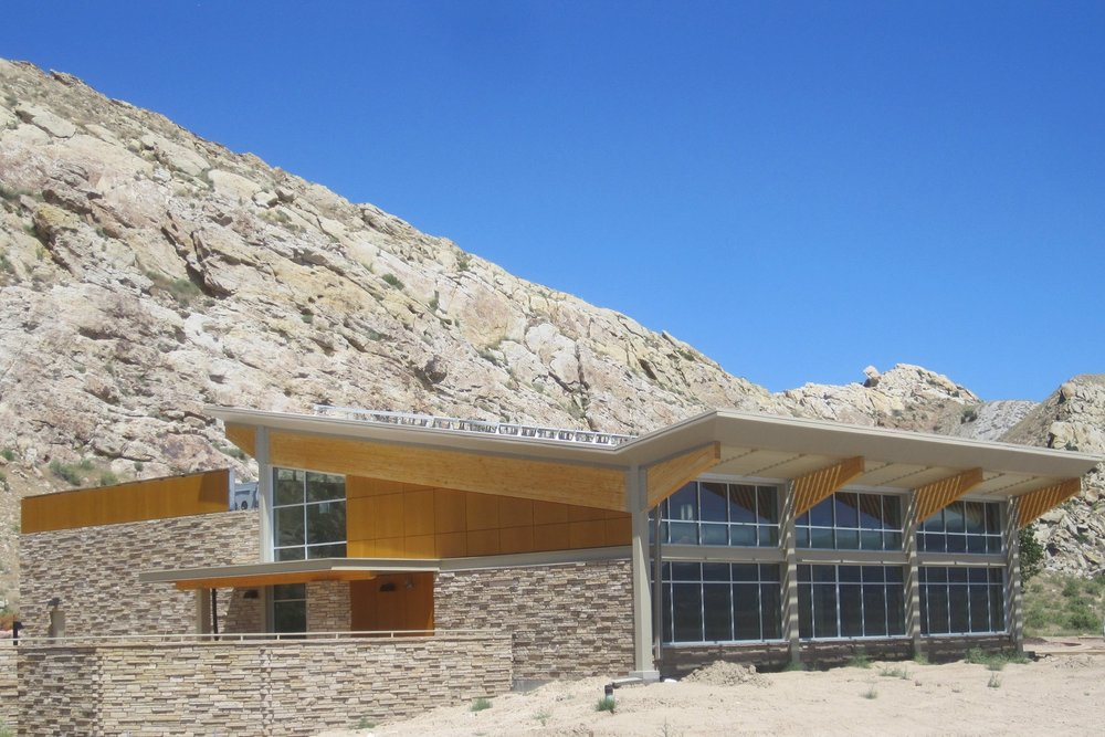 3 OutOverall - NE - Visitor Center.JPG