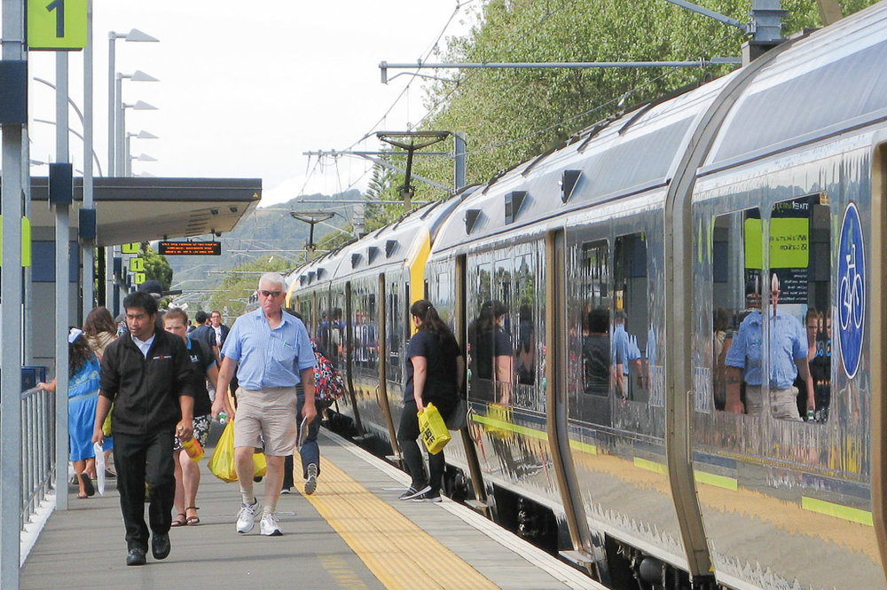 If arriving by train, it is a five minute walk from the station to the club rooms.