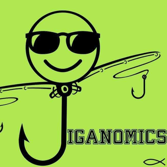 Jiganomics Outdoors