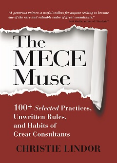 The MECE Muse