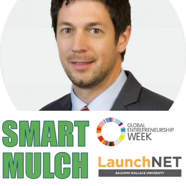FEATURED PROFILE @ GLOBAL ENTREPRENEURSHIP WEEK