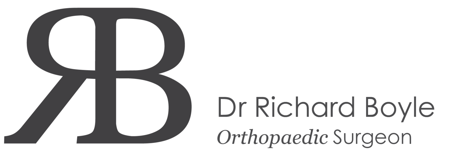 Boyle Orthopaedics - Dr Richard Boyle, Orthopaedic Surgeon