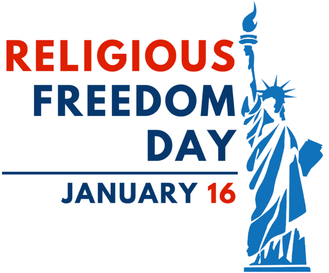 Religious Freedom Sunday