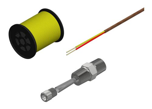 Temperature Sensor Accessories -