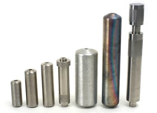 Sample Cylinders -