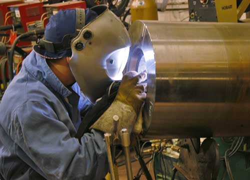 Specialty Welding Services -