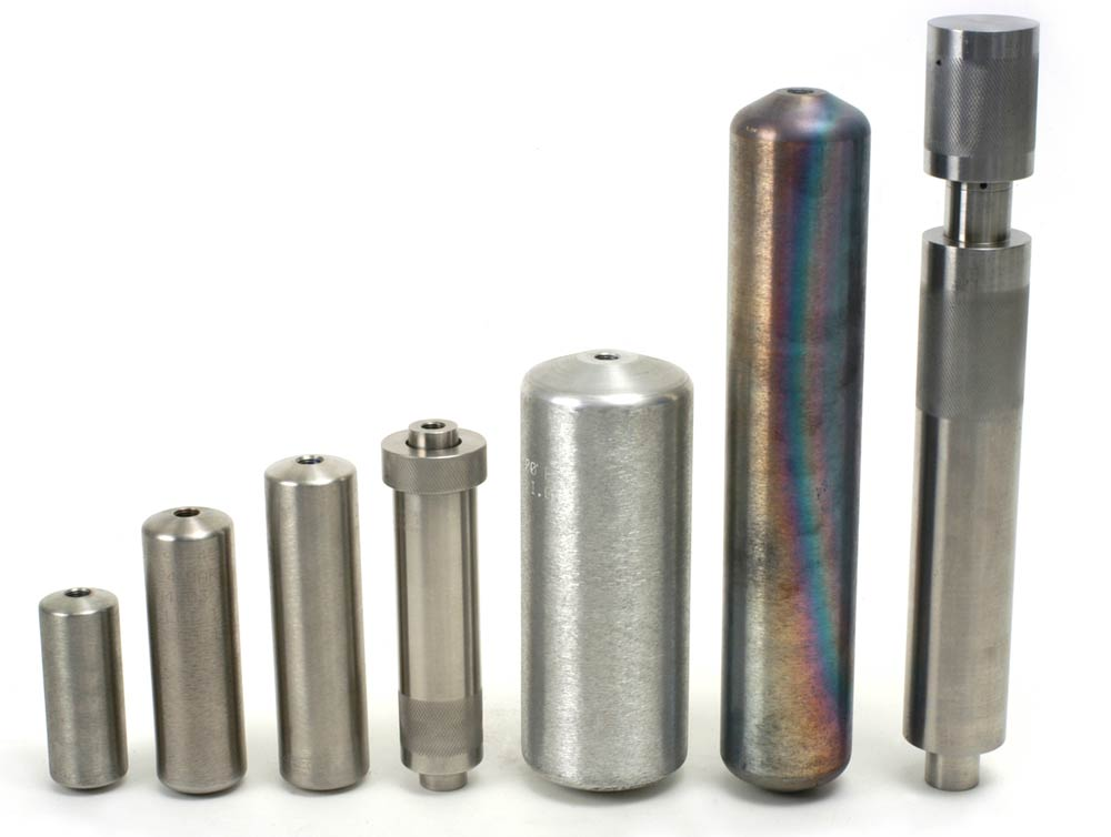 Sample Cylinders