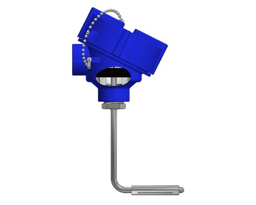 Heat Trace RTD Sensor HT2 (PDF) -