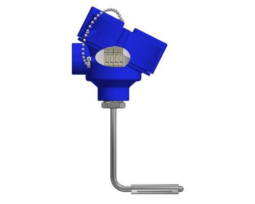 Heat Trace RTD Sensor HT3 (PDF) -