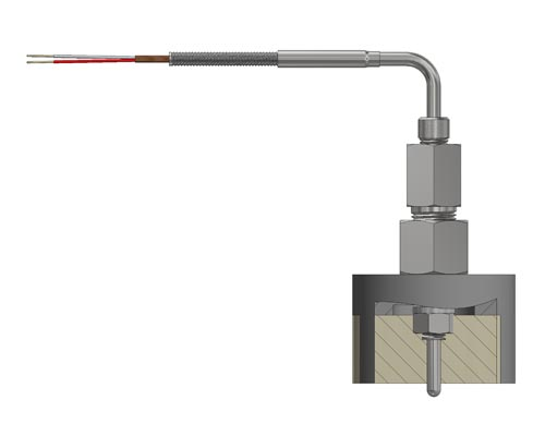 Magnet Temperature Sensor 150lb MG3 (PDF) -