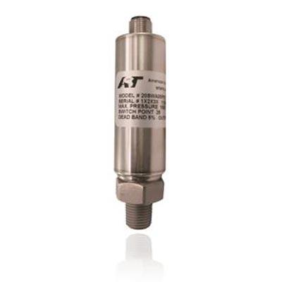 General Purpose Pressure Switch Model AST20SW (PDF) -